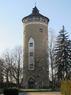 Wasserturm in Böckingen (2012, FL)